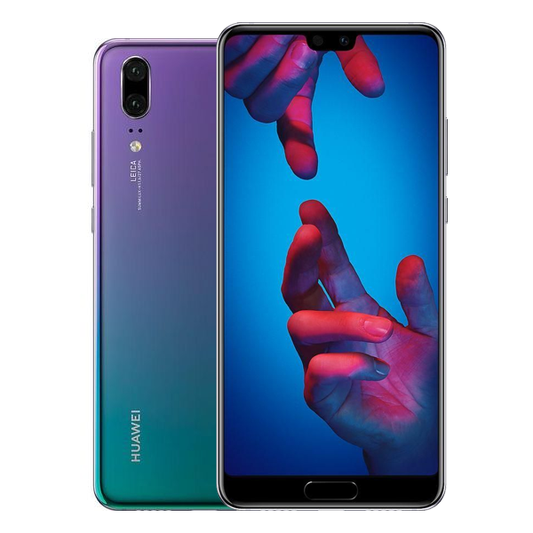 Huawei P20 128GB Twilight | Very Good