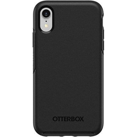 Otterbox Symmetry iPhone XR Black