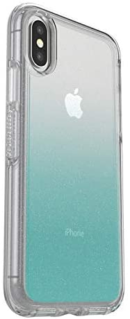 OtterBox Symmetry Cover for iPhone X - Clear Aloha Ombre
