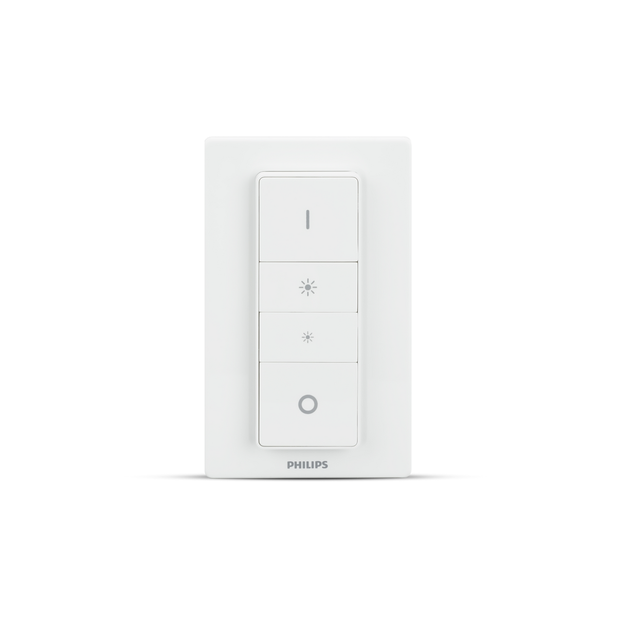 Philips Hue Dimmer Switch - White
