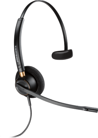 Plantronics EncorePro HW510 Headset