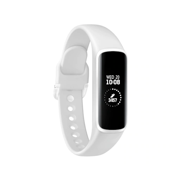 Samsung Galaxy Fit E Watch - White