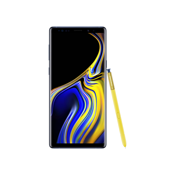Samsung Galaxy Note 9 128GB Blue Value Pre-owned