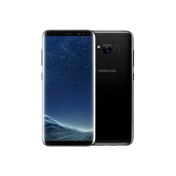 Galaxy S8+ Black 64GB Black Value Pre-owned