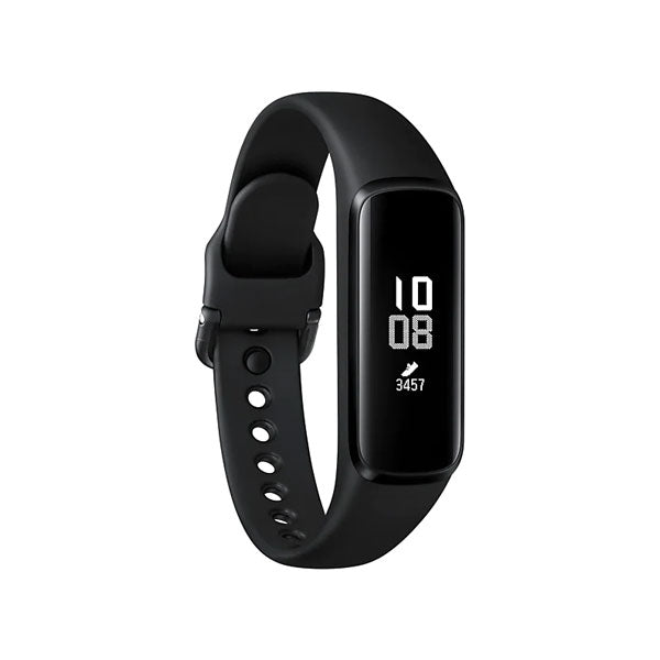 Samsung Galaxy Fit E Watch - Black
