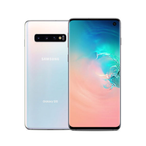 Samsung Galaxy S10 128GB White | Very Good