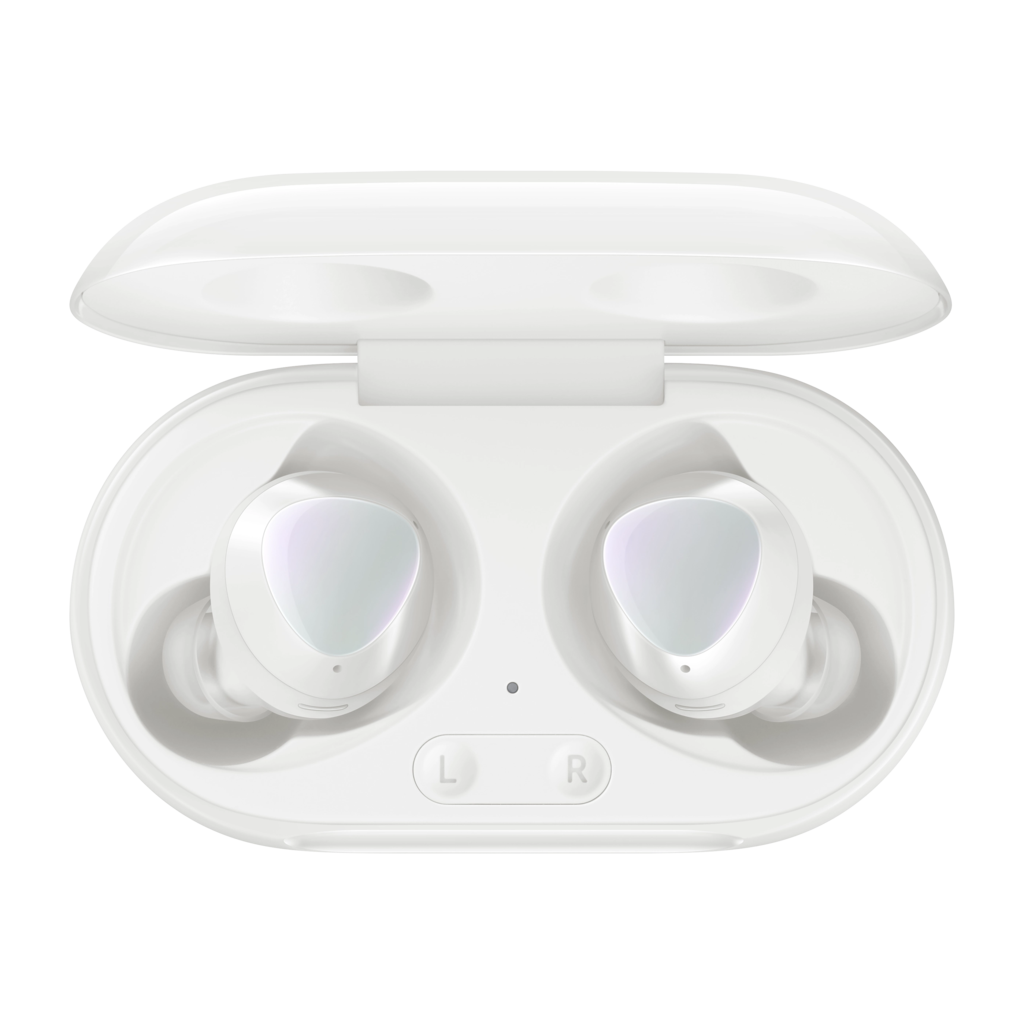 Samsung Galaxy Buds+ (2020) - White