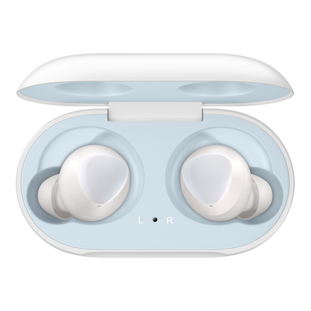 Samsung Galaxy Buds 2019 White
