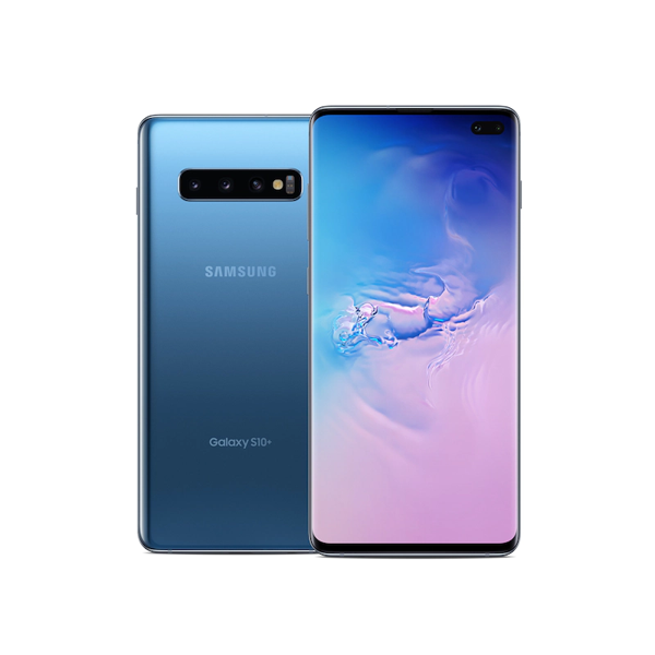 Samsung Galaxy S10+ 128GB Blue -  Condition Very Good