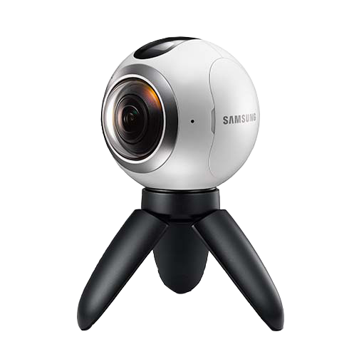 Samsung Gear 360 Camera -White
