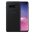 Samsung Silicon Cover for Galaxy S10 Plus - Black