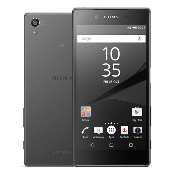 Sony Xperia Z5 32GB Black | Very Good
