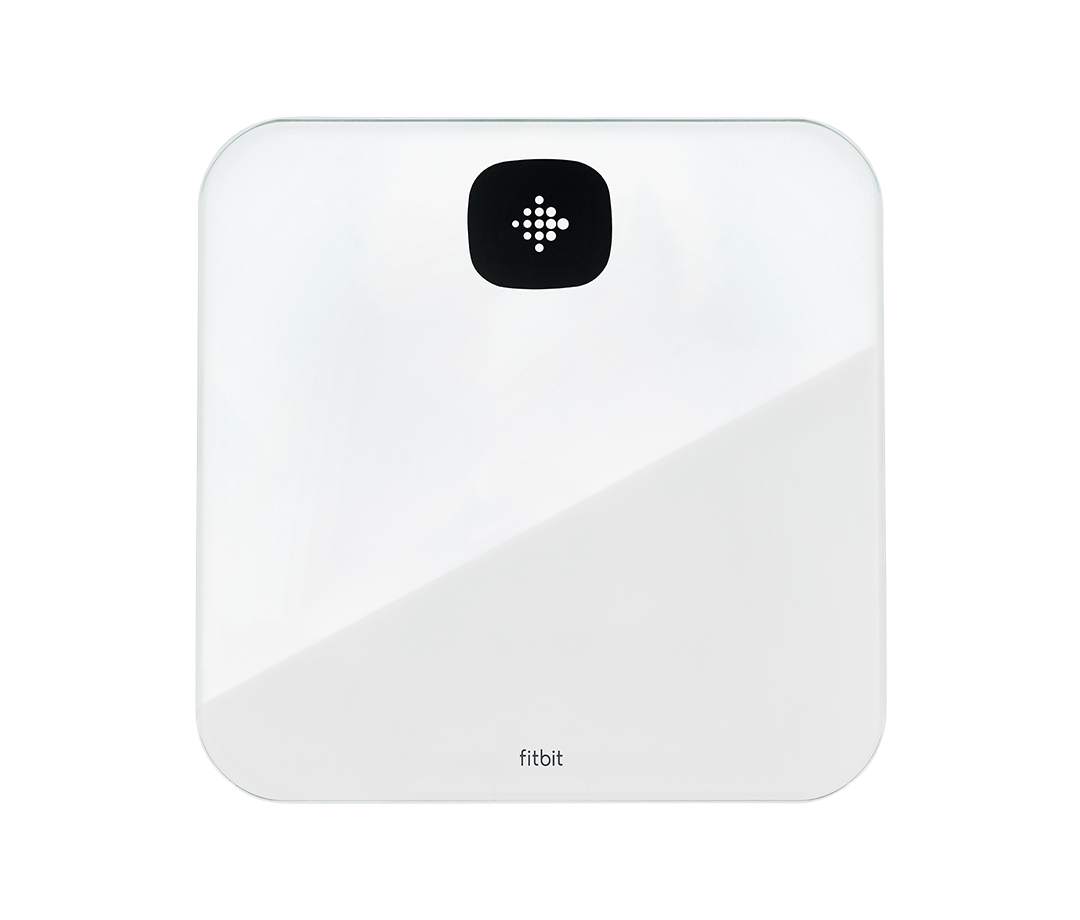 Fitbit Aria Air Smart Weight Scales White
