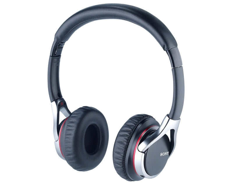 Sony MDR10RC Headphones Black