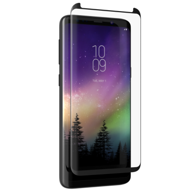 Clearguard Samsung Galaxy S9+ Clear
