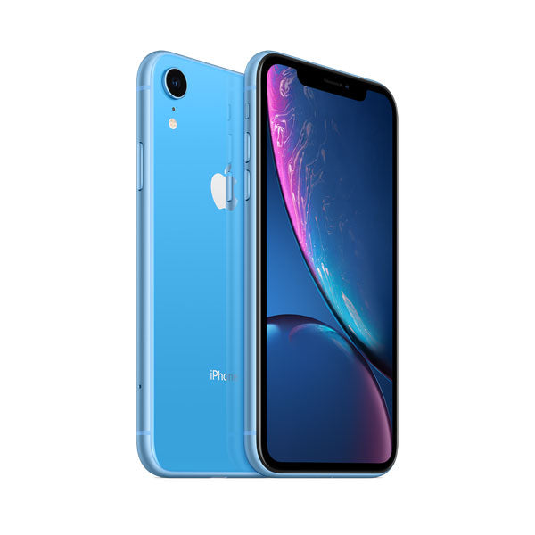 iPhone XR 64GB Blue - Condition Very Good