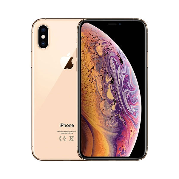 iPhone XS 64GB Gold - Condition Very Good
