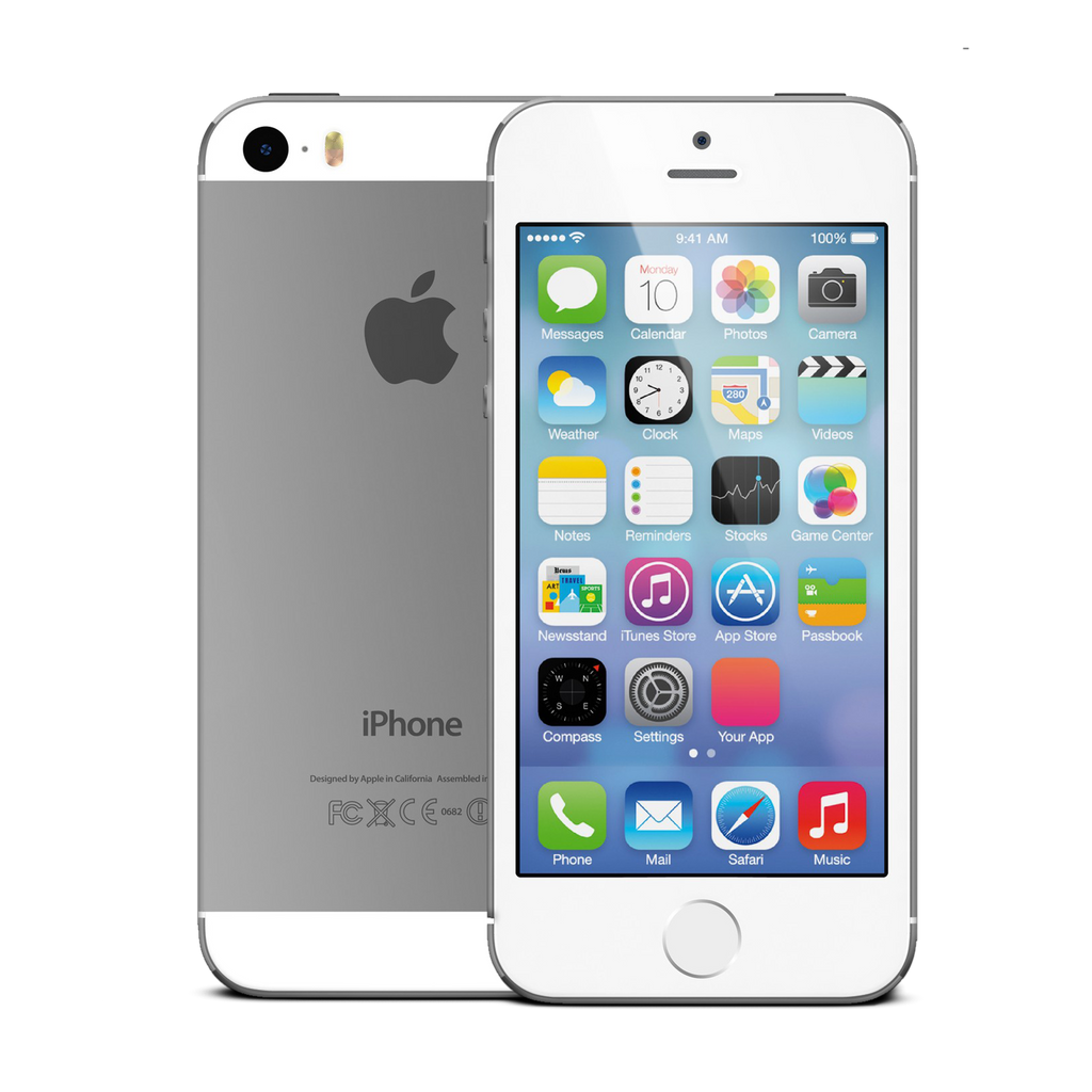Mint+Value Pre-ownedd iPhone 5s | Refurbished Phones available from €129 | Mint+
