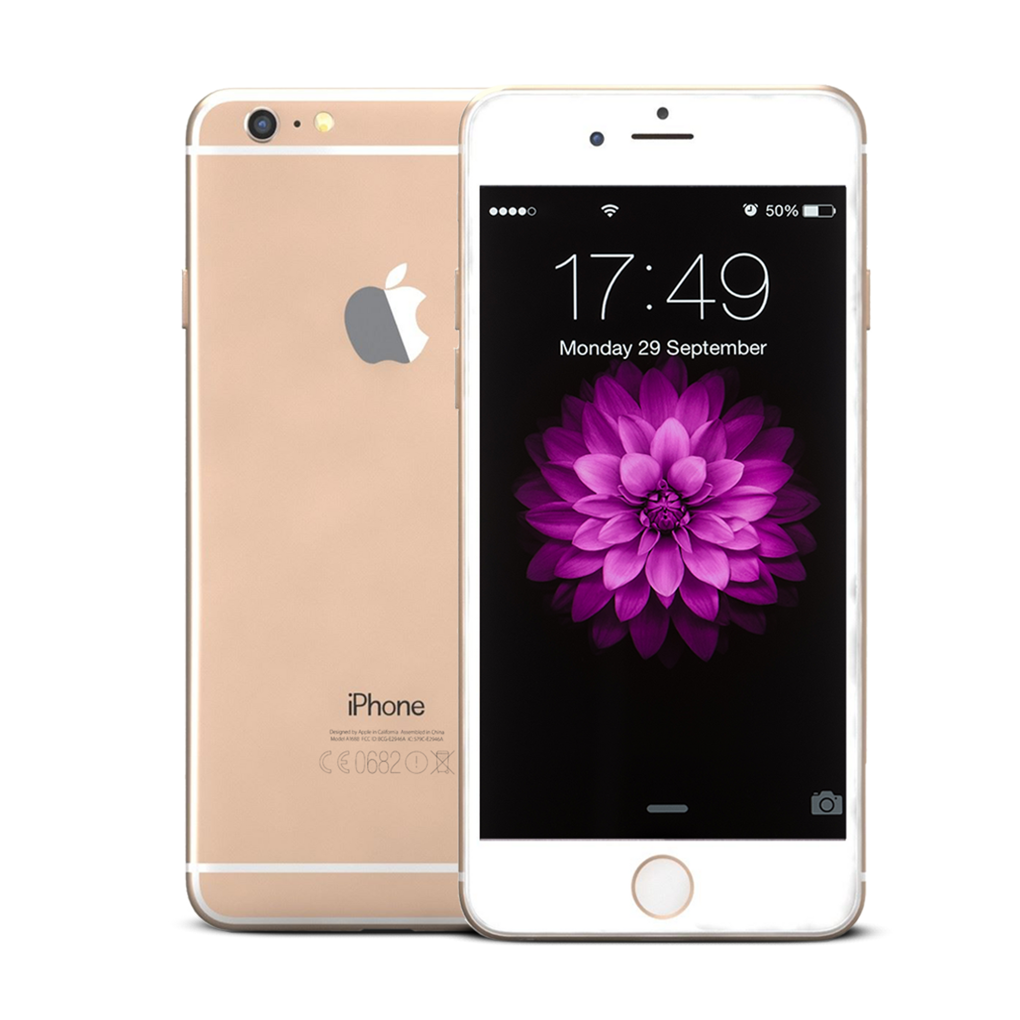 iPhone 6 16GB Gold | Very Good