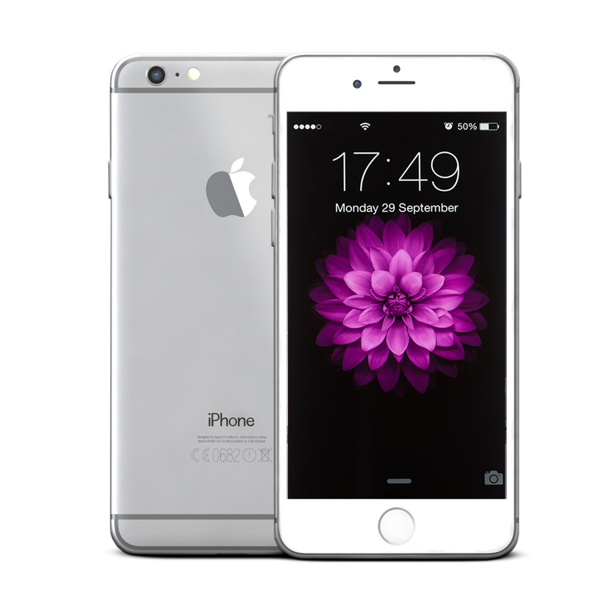iPhone 6 64GB Silver | Good