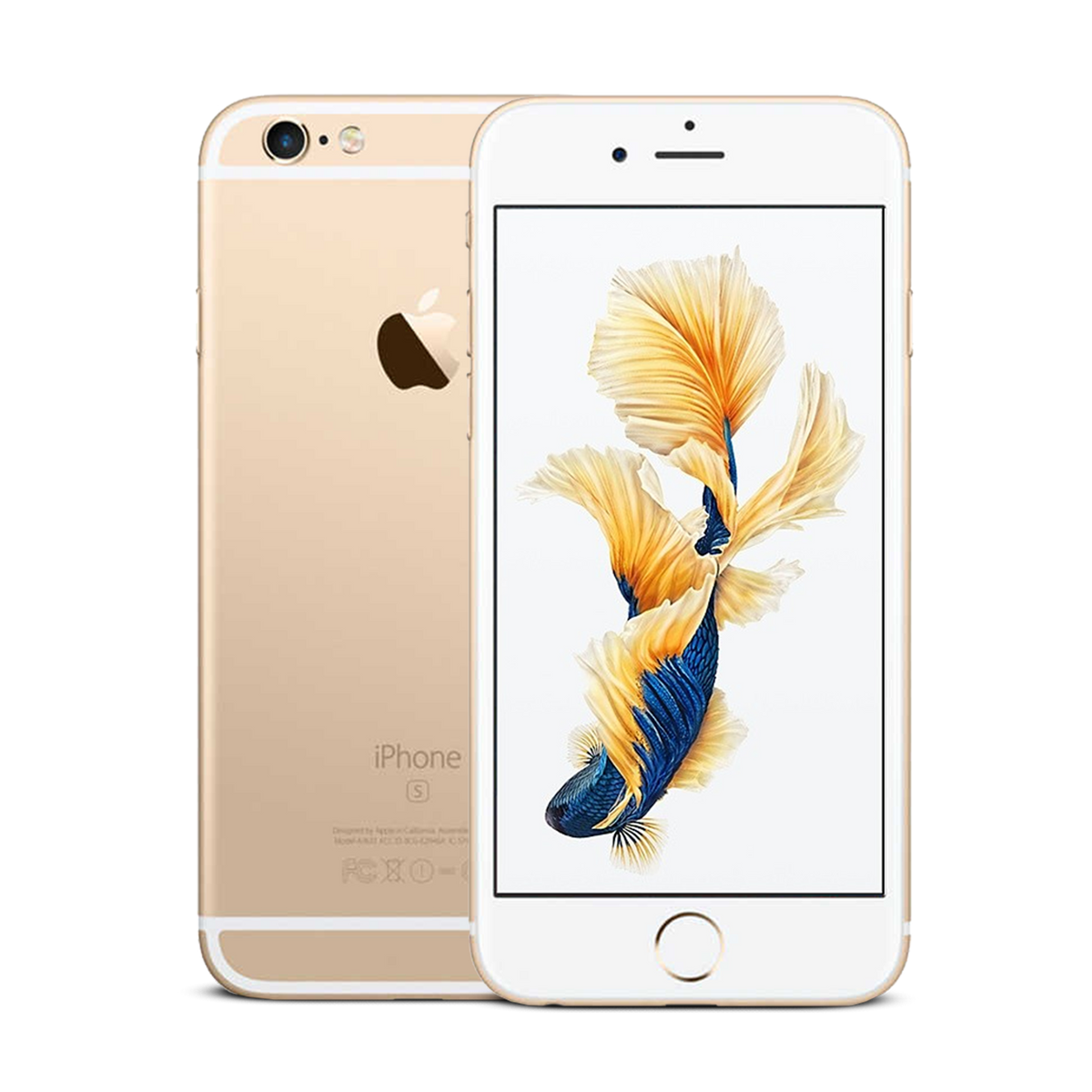 iPhone 6s 32GB Gold - Condition Very Good