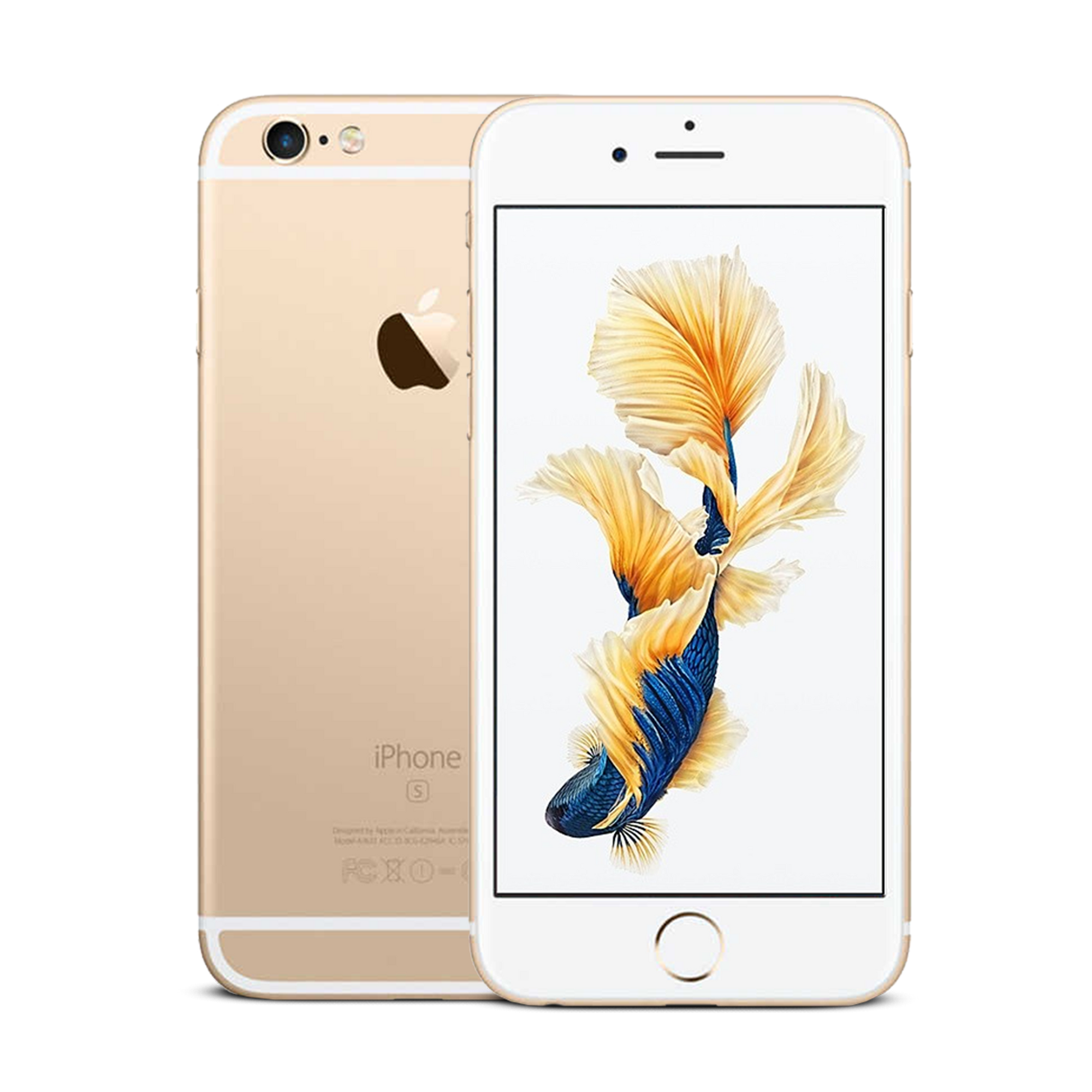 iPhone 6s 32GB Gold | Very Good