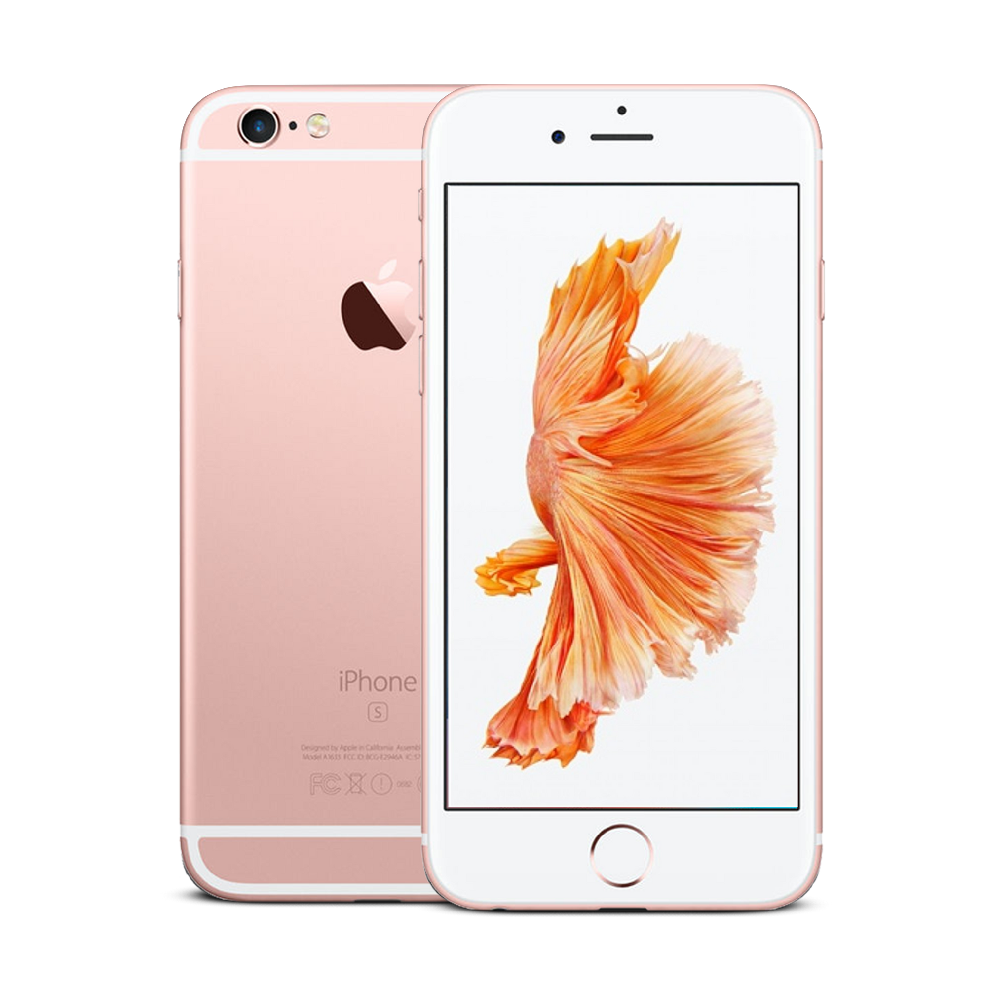 iPhone 6S 32GB Rose Gold | Very Good