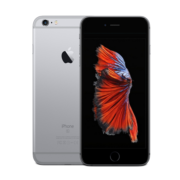 iPhone 6S 32GB Space Grey Value Pre-owned