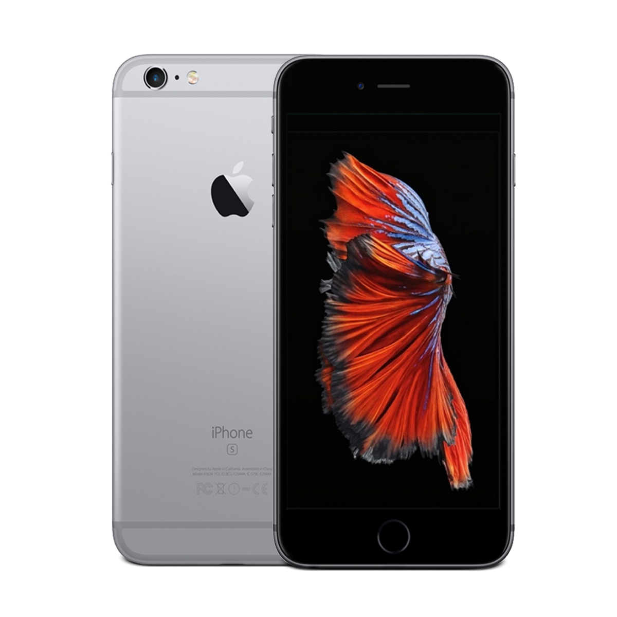 iPhone 6s 16GB Space Grey  | Very Good