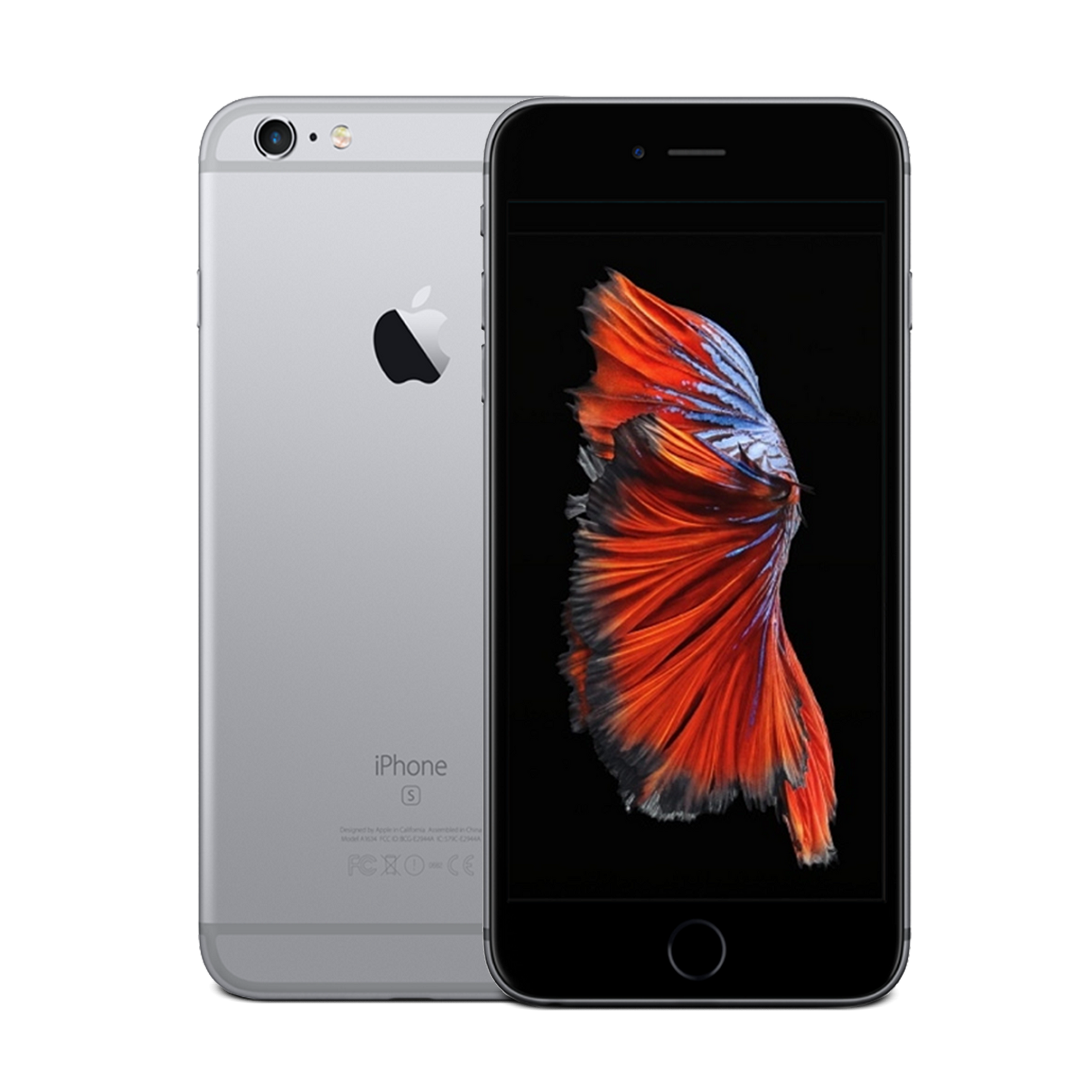iPhone 6s 16GB Space Grey | Good