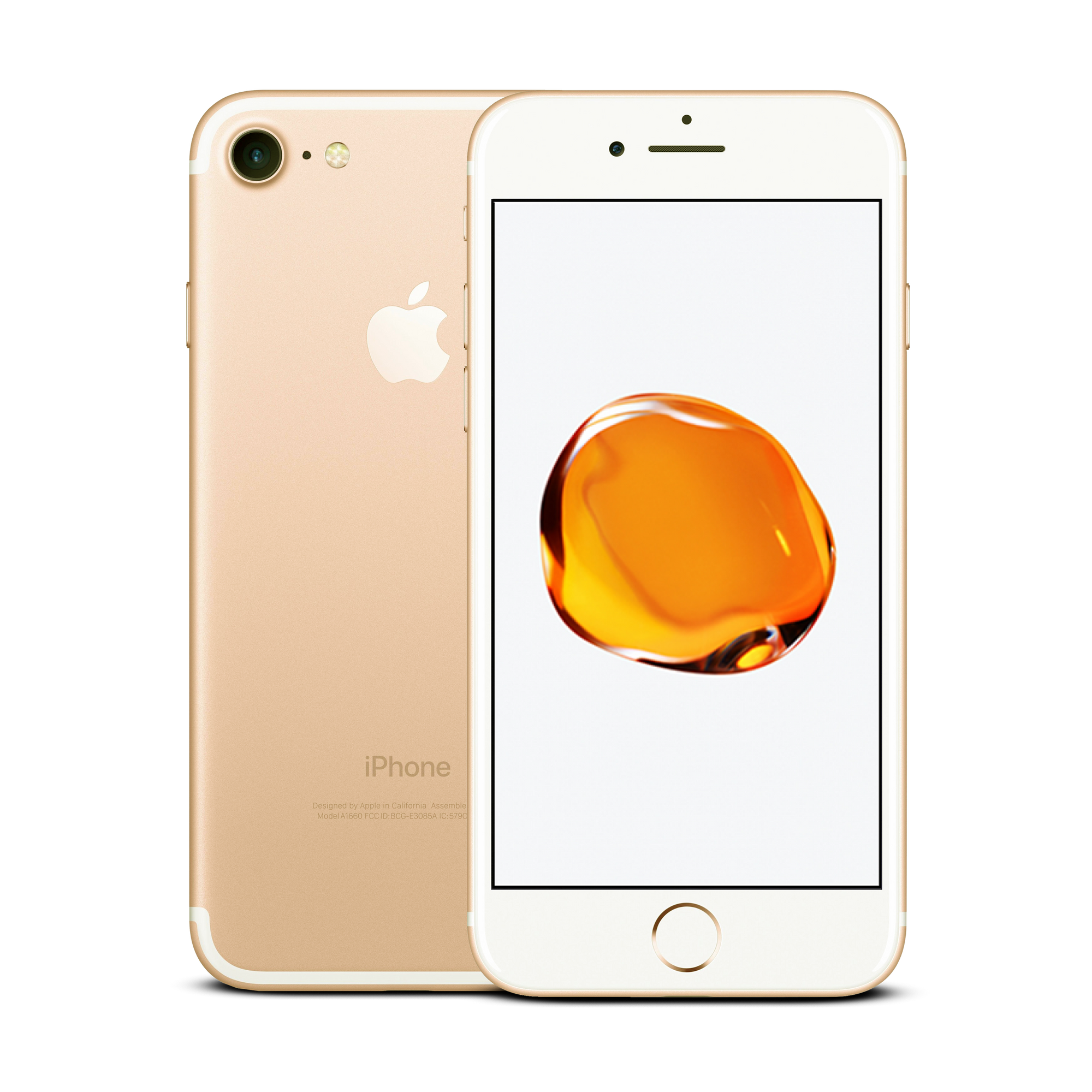 iPhone 7 32GB Gold - Condition Very Good