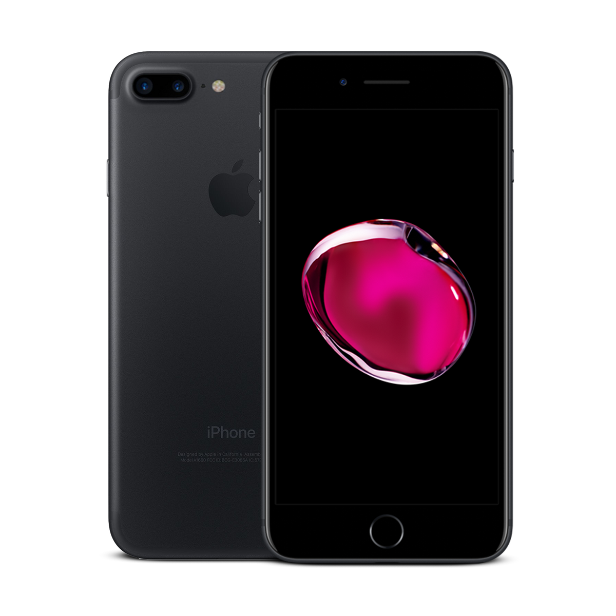 iPhone 7 Plus 32GB Black | Condition Very Good