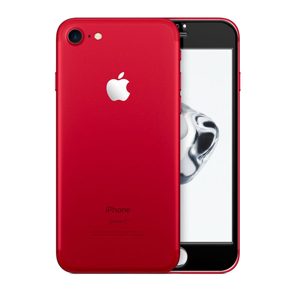 iPhone 7 128GB Red Value Pre-owned