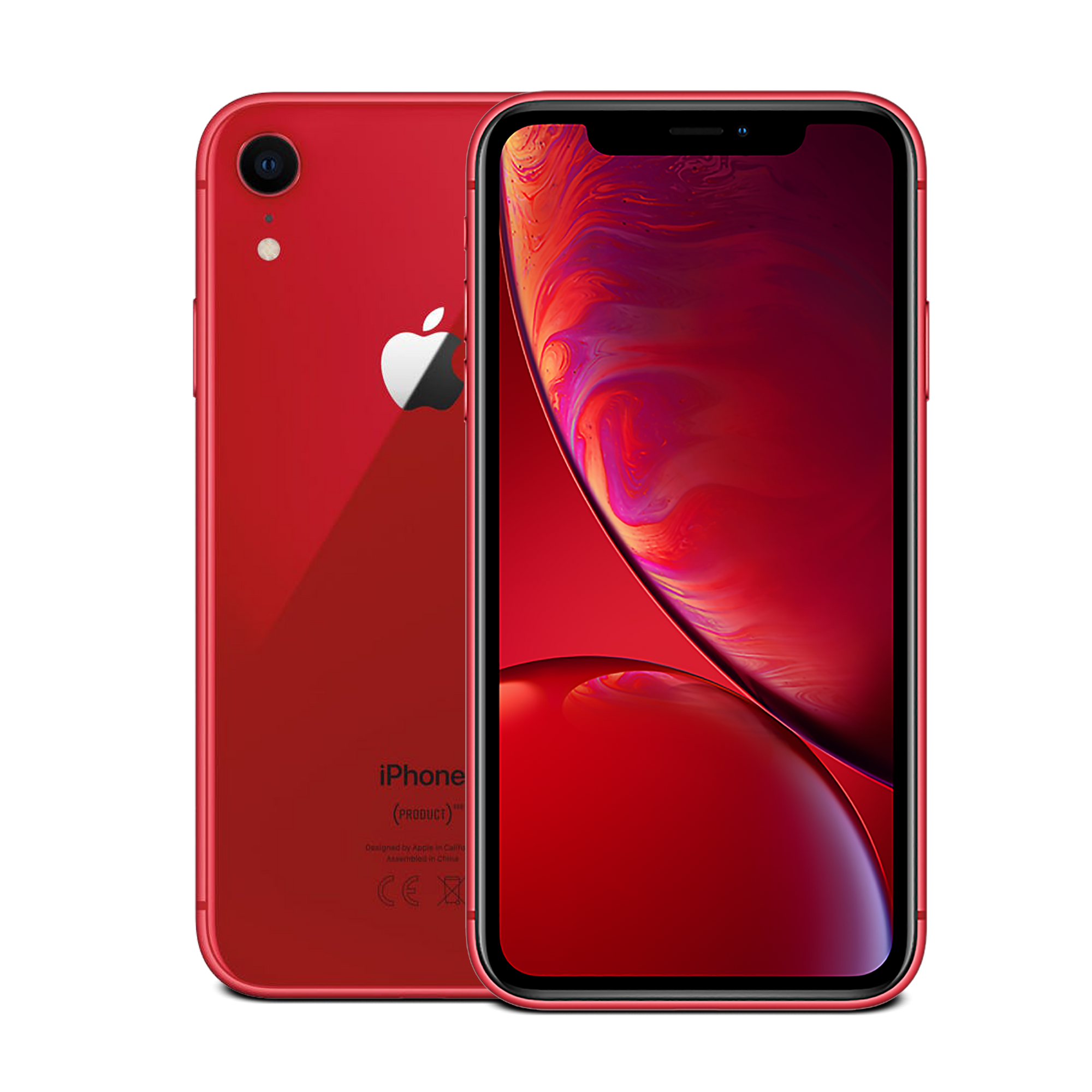 iPhone XR 64GB Red - Condition Very Good