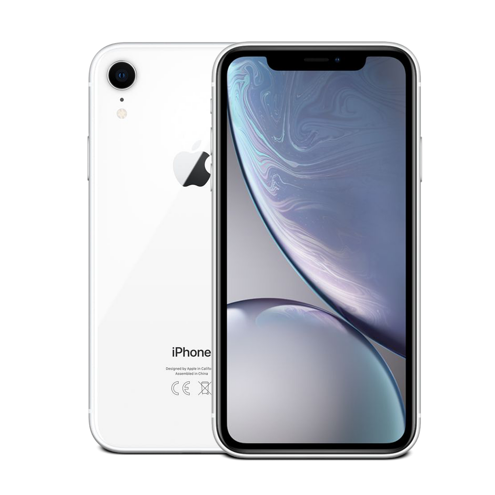 iPhone XR 64GB White | Very Good