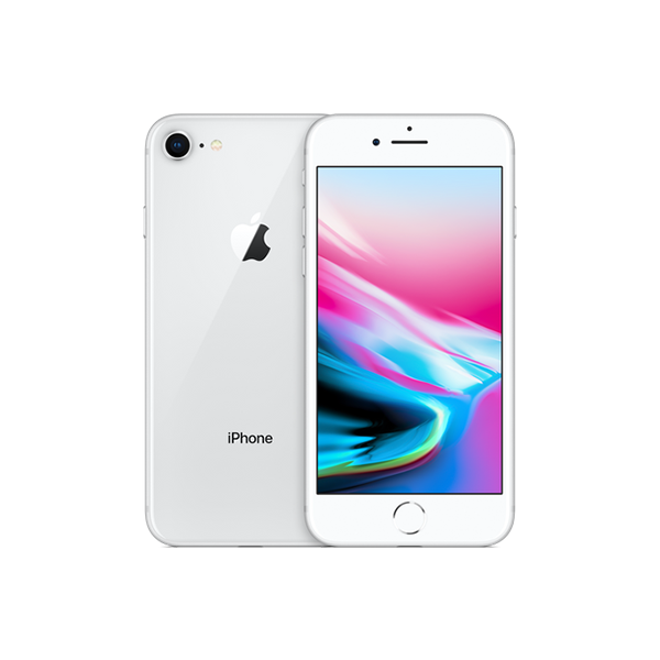iPhone 8 256GB Silver | Very Good