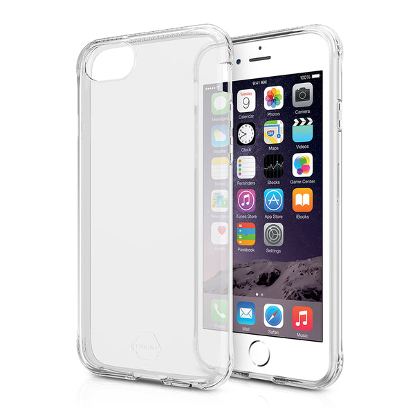 Mint+ ITSKINS Nano gel protection case for iPhone 5s