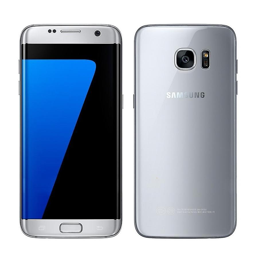 Samsung Galaxy S7 Edge 32GB Silver | Very Good