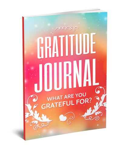 Gratitude Journal: What are you grateful for?