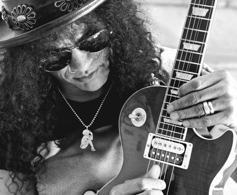 Slash - Los Angeles