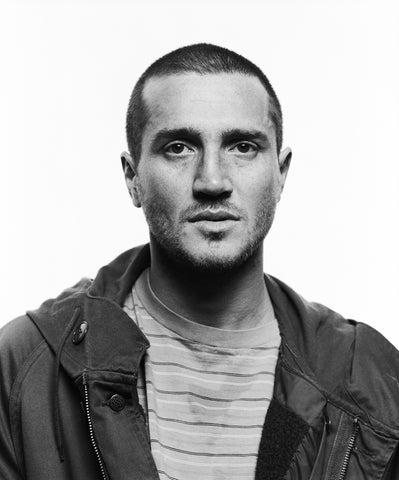 John Frusciante - interview tears