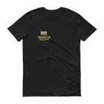 Men's NN$ Tragedy to Triumph T-Shirt Black