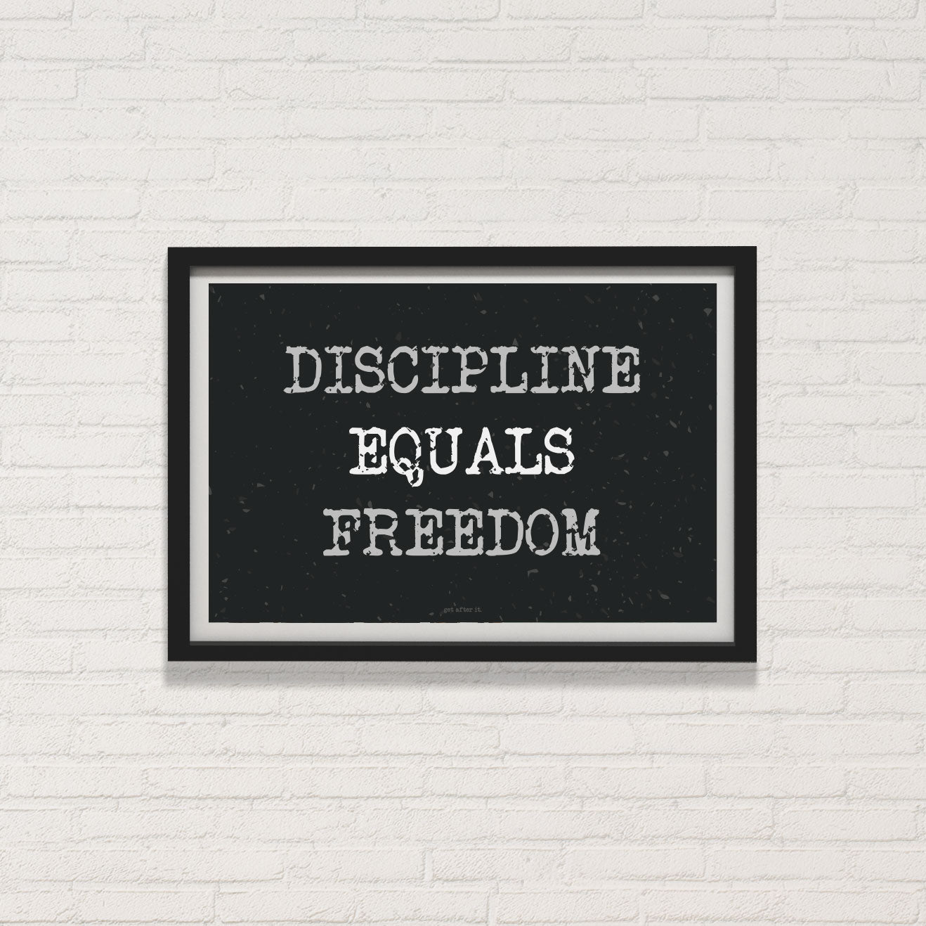 Jocko | Discipline Equals Freedom