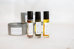 Essential Purpose/Perfume Oils