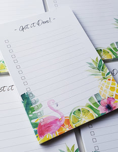 Watercolour Planner Pads