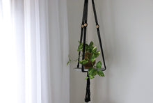 Load image into Gallery viewer, Large Kokedama Swing