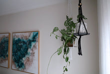 Load image into Gallery viewer, Kokedama Swing