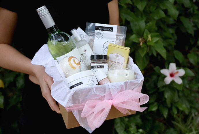 Pure Indulgence Gift Box