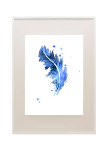 Watercolour Prints - Assorted