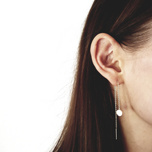 Load image into Gallery viewer, Threader Earrings